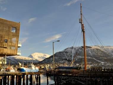 Norvège: au royaume des aurores boréales