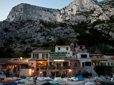 Le paradis blanc de Marseille