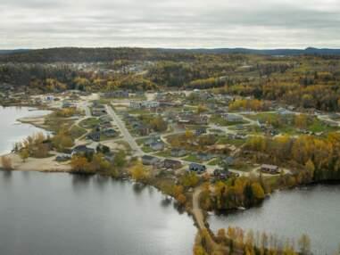 Québec : incursion nature en terres indiennes