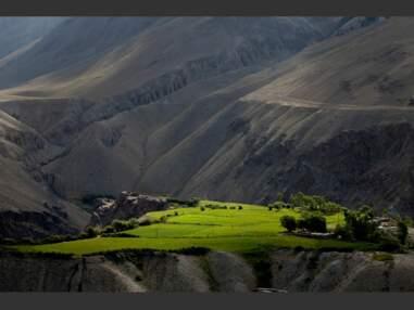Tadjikistan : le pays qui n'est que montagnes