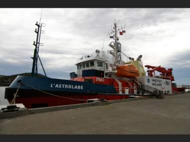 Antarctique : une extraordinaire aventure australe en Terre Adélie