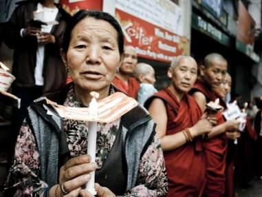 Mac Leod Ganj : dans le village du dalaï lama