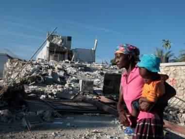 En Haïti, après le séisme
