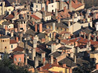 Les passages secrets de Lyon