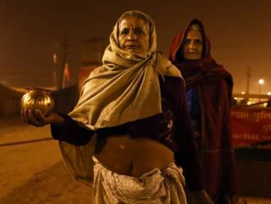 Inde : au coeur du pèlerinage de la Kumbh Mela