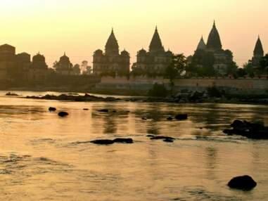 Inde : dans les palais sacrés d'Orchha