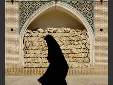 L'Iran, derrière le voile