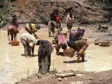 Les chercheurs d'or du Mali