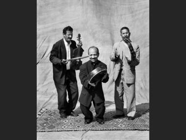 Maroc : les troubadours de la place Jemaa el-Fna