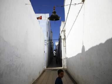 Le Maroc, à travers les médinas impériales