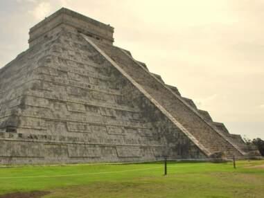 Mexique : la cité Maya de Chichén Itzá