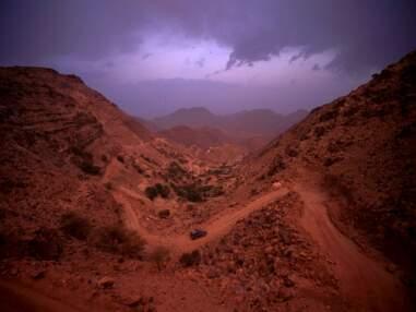 Reportage à Sa'dah, une zone tribale du nord du Yémen