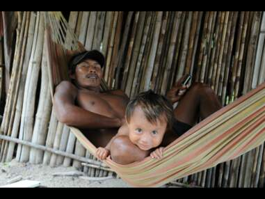 Panama : chez les indiens Kuna Ayala