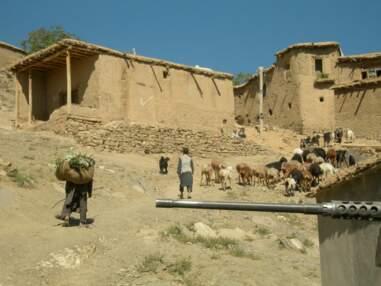 Quatre mois en Afghanistan