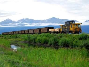 Alaska : à travers le Grand Nord américain