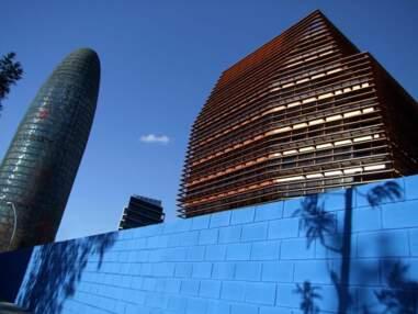 Barcelone : balade architecturale dans la cité catalane