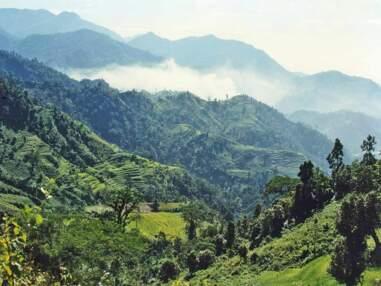 """Bhoutan: la """"Terre du Dragon"""""""