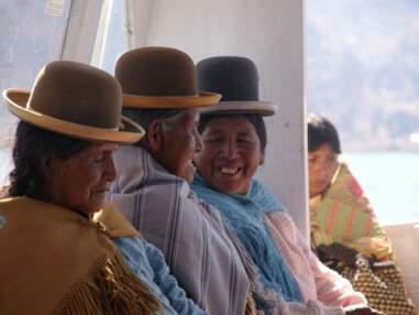 De l'immensité des plateaux boliviens au Machu Picchu