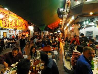 Chine : l'effervescence de Hong Kong et Macao