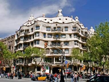 Barcelone : passages cachés, passages obligés