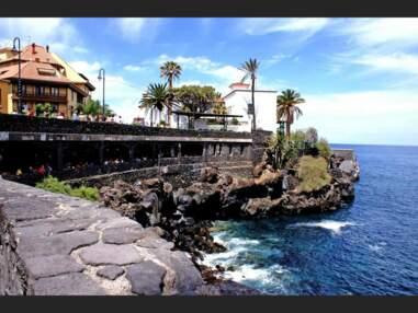 Les Canaries, l'archipel du printemps éternel