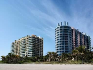 Etats-Unis : sous le soleil de Floride