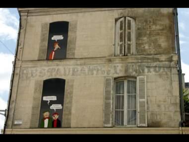 Angoulême : Buller dans la capitale de la BD