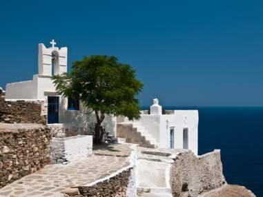 Grèce : la douceur de vivre des Cyclades