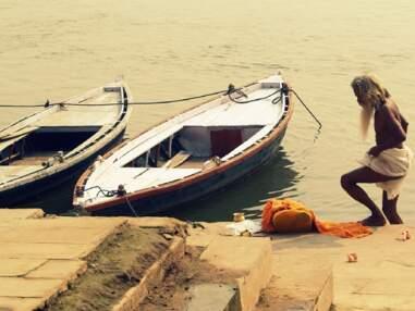 Inde : Bénarès, capitale spirituelle de l'Hindouisme