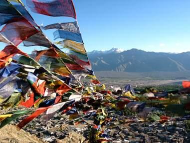 Inde : randonnée au cœur de l'Himalaya, dans le Zanskar