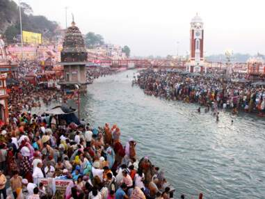 Inde : plongée au coeur de la fascinante Kumbh Mela