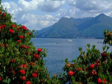 Les lacs de l'Italie du Nord