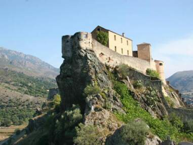 La Corse : reine de la Méditerranée