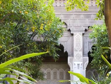 Marrakech, la Porte du Sud