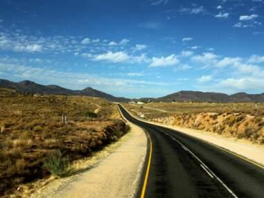Namibie: à travers le désert grandiose du Namib