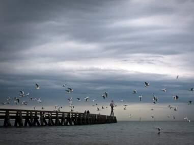 Normandie: Courseulles-sur-Mer, perle de la Côte de Nacre