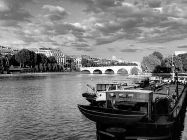 Il est cinq heures, Paris s'éveille