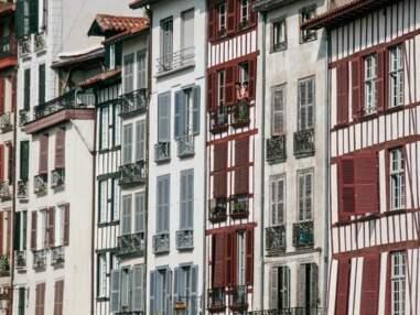 Pays basque: de Bayonne à Saint-Jean-de-Luz