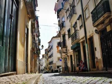 Portugal: escapade à Lisbonne, la ville blanche