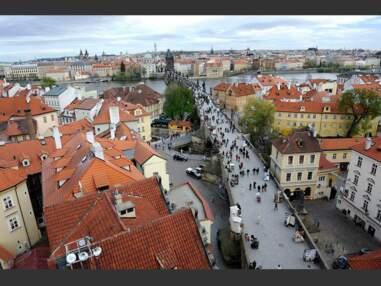 Prague : l'élégance bohème de la ville aux cent clochers