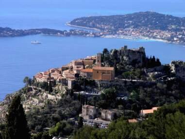 Balade sur la côte méditerranéenne