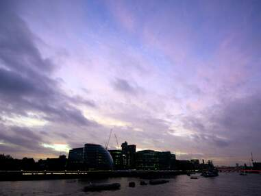 Londres tamisée