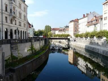La Slovénie, entre les Balkans et l'Adriatique