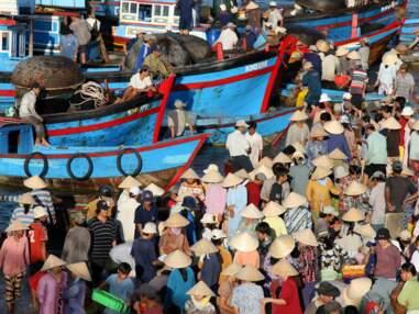 Vietnam : la beauté du quotidien