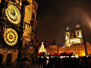 République tchèque: la féerie de l'Avent à Prague
