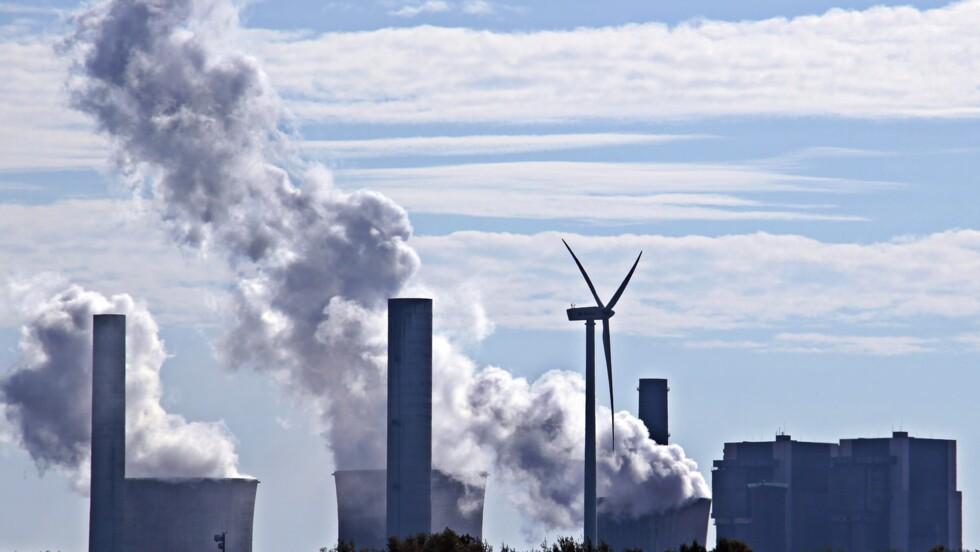 Quels sont les pays historiquement responsables du réchauffement climatique ?