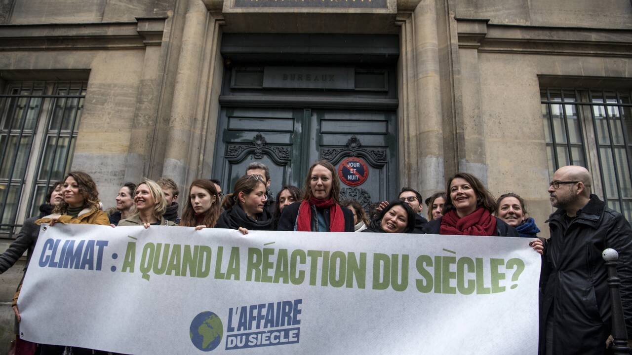 """Protection de la biodiversité: recours d'ONG contre l'Etat pour """"carence fautive"""""""