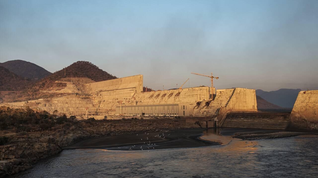 Ethiopie : le Grand barrage de la Renaissance prêt à fonctionner
