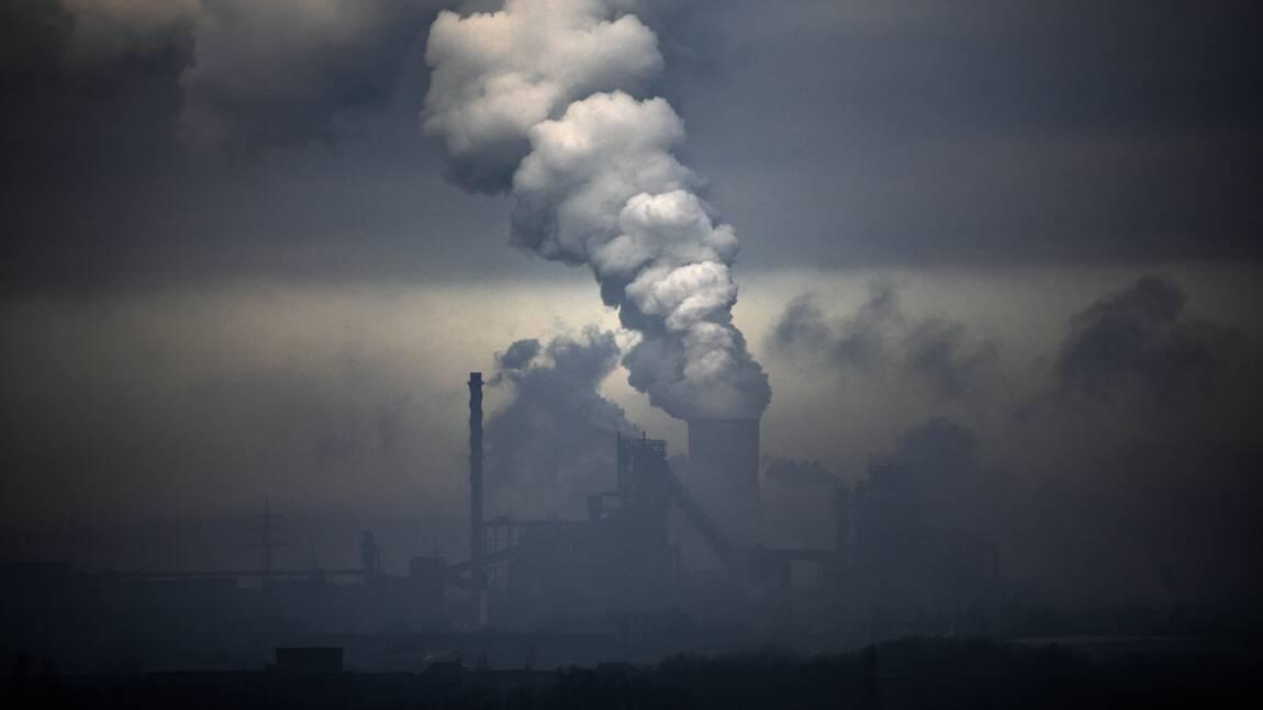 Climat: la quasi totalité du réchauffement due à l'Homme
