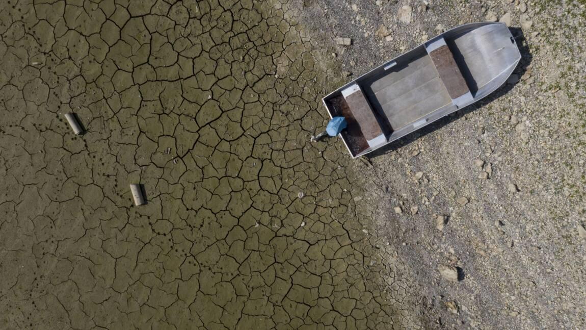 Climat : la température moyenne pourrait fortement augmenter selon des projections de Météo France